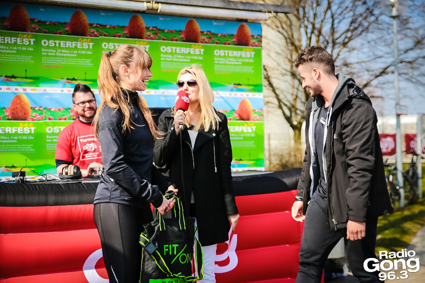 Fotograf: Sülo (www.epic-moments.de) Weitere Infos auf www.radiogong.de
